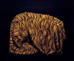 Tiger's Eye - William Wegman