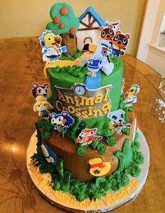 12th Birthday, Birthday Parties, Birthday Ideas, Cupcake Toppers, Cupcake Cakes, Fondant Cupcakes, Super Mario Cupcakes, Fondant Animals, Wedding Cakes With Cupcakes