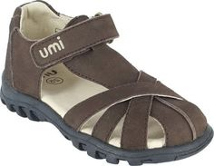 Umi Kid's Whitney Fisherman Sandal (Toddler/Little Kid) >> Check this awesome image  : Girls sandals