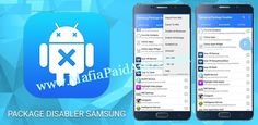 BK Package Disabler Samsung v2.0.9 Apk   Only for Samsung devices - NO ROOTING required - PRO version8-DAY REFUND GUARANTEED WITH 100% MONEY BACK  Turn OFF[Power Saving Mode]before install this app  Enable all packages which disabled by other Package Disabler apps before install this app  It's safe to disable packages in[Installed]and[Bloatware]list be careful to disable packages in[System]list (not safe)  Package Disabler Samsungis the best app forever help you disable any packages…