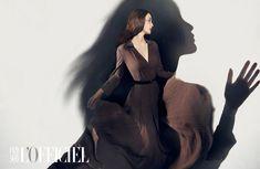 L'OFFICIEL × Angelababy (9/2020)