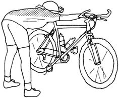 Stretching Before You Ride - Mike's Bikes - Road and Mountain Bike Shop, components, parts, accessories, service and repair Mountain Bike Shop, Mountain Biking, Road Cycling, Cycling Bikes, Cycling Stretches, Road Bike Women, Bicycle Maintenance, Bike Shoes, Bike Accessories