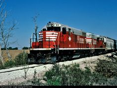 RailPictures.Net Photo: BLOL 91 Bloomer Line EMD GP9 at Bloomer, Illinois by Tom Sink