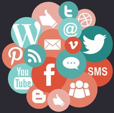 #SocialMedia is essential for your #SEO plan. How are you utilizing your social profiles?