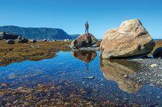 {Newfoundland} Hiking Near Rocky Harbour
