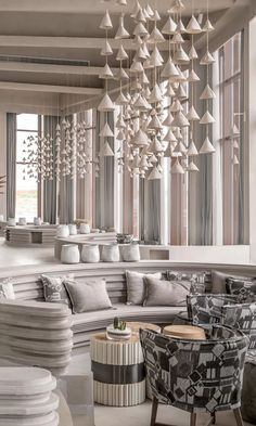 E-mail - Antonio Milazzo - Outlook Lobby Bar, Lobby Lounge, Interior Concept, Interior Design, Hotel Corridor, Hidden House, Public Space Design, Lobby Design, Interior Architecture