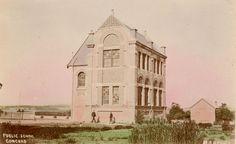 Public School, Concord, NSW