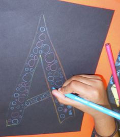 Explorations in Art: maternelle