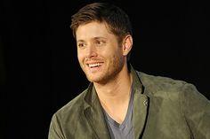 Jensen Ackles a.k.a DEAN WINCHESTER
