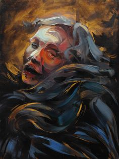 Theostudio #painting #art #abstraction #realism