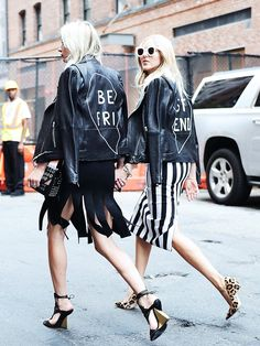 Stripes: A Shopping and Styling Guide to the Most Reliable Print via @WhoWhatWearUK