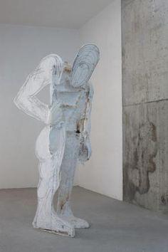 thomas hous and arron curry sculpture - Buscar con Google