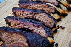 Weekend Chef: Texas Style BBQ Beef Ribs | Star-Telegram.com