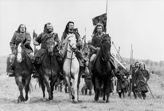 Braveheart publicity still of Brendan Gleeson, Mel Gibson, James Cosmo & Tommy Flanagan James Cosmo, Lloyd Alexander, Brendan Gleeson, 1995 Movies, Tommy Flanagan, William Wallace, In And Out Movie, Mel Gibson, Braveheart
