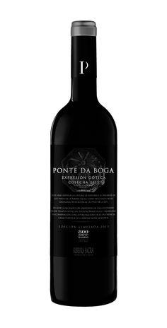 Ponte da Boga Wine of Spain #taninotanino