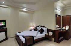 Traveler can find lot of hotels in Paharganj New Delhi Omega Residency is one among them provide affordable and convenient residence give high level of comfortably and relaxation.