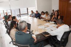 La Gobernación de Risaralda a través de la Secretaría de Salud con la calidad del servicio de salud prestado por l EPS Cafesalud.