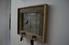 Hand Made Rustic Magnet Boards Magnet Boards, Reclaimed Furniture, Candle Sconces, Wall Lights, Rustic, Handmade, Design, Home Decor, Country Primitive