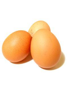 Turns out, having egg on your face is a good thing...for your skin.