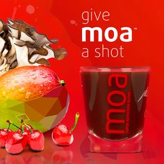 MOA is a nutrient loaded mixture packed with an abundance of the world's most exotic superfoods. Superfoods are foods that contain a large amount of vitamins, nutrients, and antioxidants or have other special nutritional properties. Instead of featuring only a few watered-down ingredients, MOA combines 34 potent Superfoods in every single bottle! That means you're getting a wide spectrum of superfoods from around the world, combined in a synergistic blend for a variety of healthful benefits.