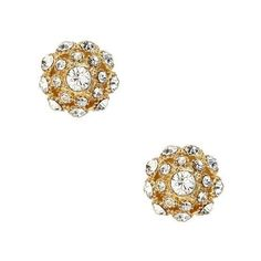 """Check out  """"Kate Spade Bauble Earrings"""" Decalz @Lockerz.com"""
