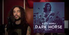 Incrível versão de música de Katy Perry cantada em 20 estilos diferentes