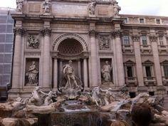 """""""TREVI"""" Rome, Italy"""