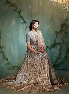 Email at clothing.dahlia@gmail.com or dm for queries and order For heavy made to measure bridal and party wear at affordable prices follow @dahlia_bridals on Instagram we ship worldwide Pakistani Wedding Dresses, Pakistani Outfits, Indian Dresses, Bridal Dresses, Brown Fashion, Indian Fashion, Pakistani Couture, Desi Clothes, Celebrity Pictures