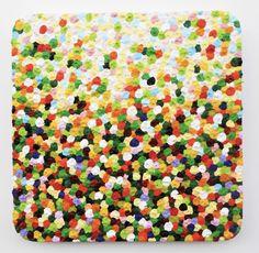 Acrylic on canvas, 30x30, 2014