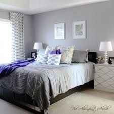 Image result for grey, brown and purple bedroom