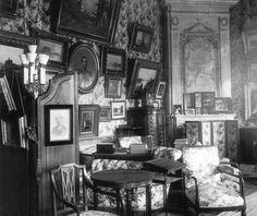 Boudoir of Marie Feodorovna in the Anichkov Palace http://www.pinterest.com/pin/494551602802034907/
