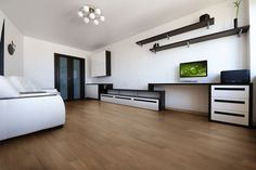 piso vinilico tarkett - Pesquisa Google PISO SALA