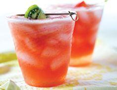 Healthy Mocktail Recipes Photo 4