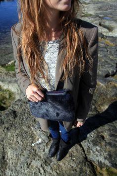 Shabama Blue Handbag  http://shabama.es/2013/02/05/jeans-shabama-handbag/