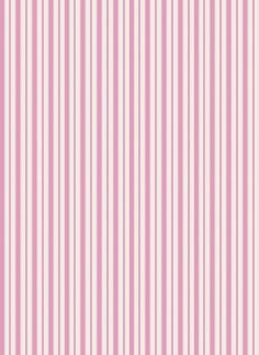 Baby Girl Wallpaper, Doll House Wallpaper, Home Wallpaper, Pink Wallpaper, Striped Wallpaper, Paper Scrapbook, Decoupage Paper, Printable Paper, Free Printable