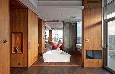 Fichman Residence / regionalArchitects