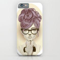 Fu*k U iPhone & iPod Case by Giulio Rossi - $35.00