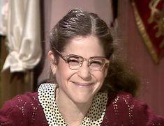 Emily Litella played by Gilda Radner on Saturday Night Live
