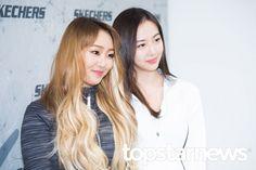 [UHD포토] 씨스타(SISTAR) 효린-다솜 홍대를 사로잡은 걸그룹 미모  #씨스타 #SISTAR #효린 #다솜