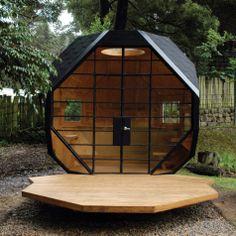Casa Poliedro - Arquitetura Sustentavel (2)