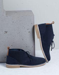 Moda Calzado Hombre Otoño Invierno 2016   Tendencias Zapatos y ...