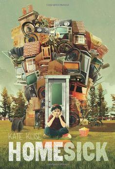Homesick by Kate Klise