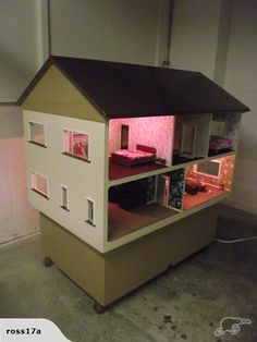111 Best Dollhouse Project Images Home Furniture House Furniture