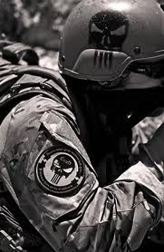 Things I Love--the American soldier