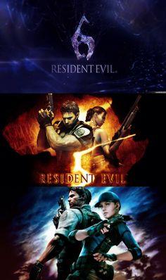 resident evil, game, freewallpapers