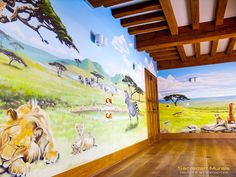 safari-mural-low-angle
