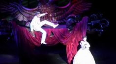 Elisabeth 2012 - Wenn ich tanzen will - Mark Seibert & Annemieke van Dam oohlala