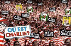 Où est Charlie