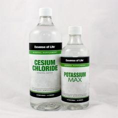 Cesium Chloride