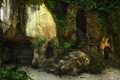 Visite de Quinta da Regaleira + promenade de Sintra (2ème édition) - GreenTrekker.pt